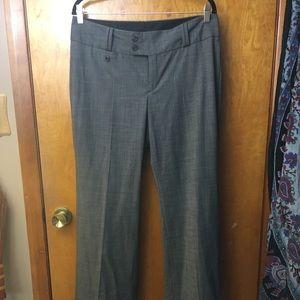 Like-new Banana Republic dress pants!